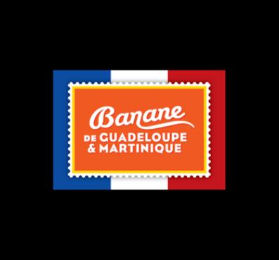 références : Banane de Guadeloupe & martinique