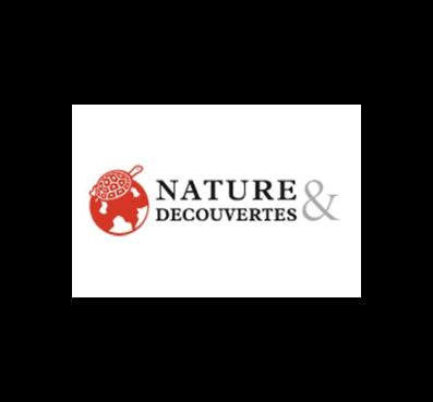 Reference : Nature & découvertes
